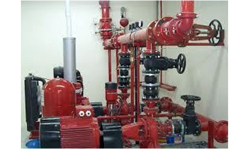Fire Fighting And Fire Protection Systems